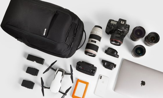 Incase Camera Pro Pack