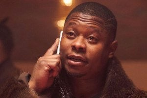 Jason Mitchell in Superfly