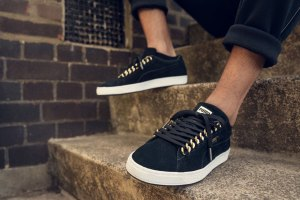 PUMA Suede 50 Street Culture Chains Pack