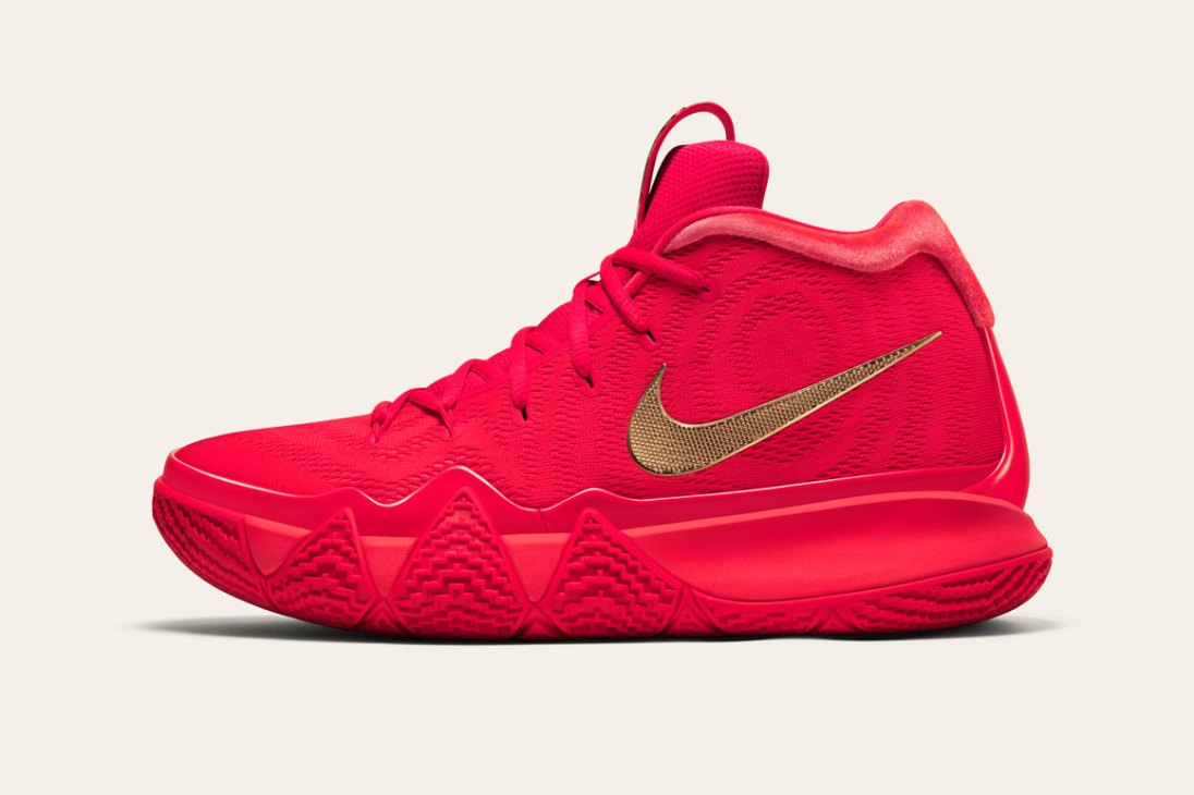 Kyrie Uncle Drew Collection