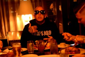 Madchild Oh Boy video