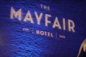 Mayfair Hotel LA