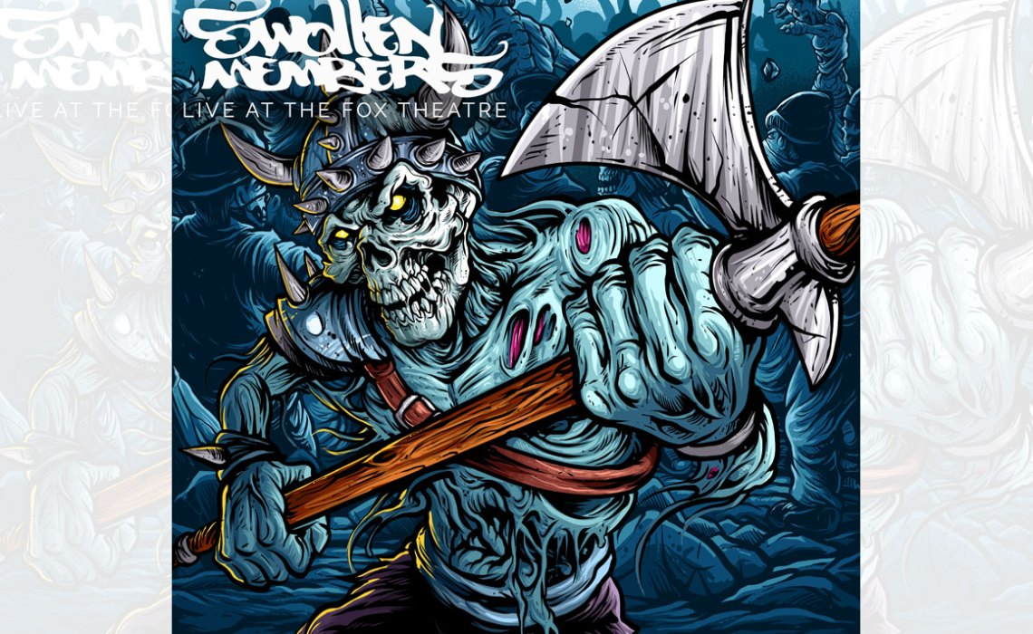 Swollen Members Live At The Fox Theatre