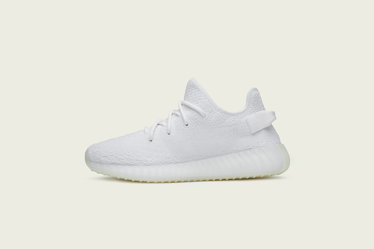 1cfdd521f853 The YEEZY BOOST 350 V2