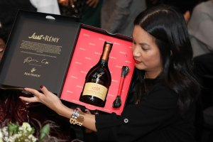 Remy Martin x Just Don Just Remy Collection