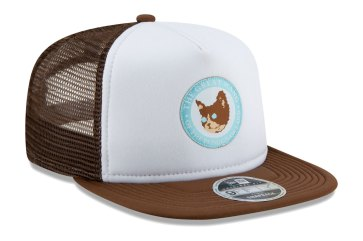 New Era x Tyler The Creator Camp Flog Gnaw Collection