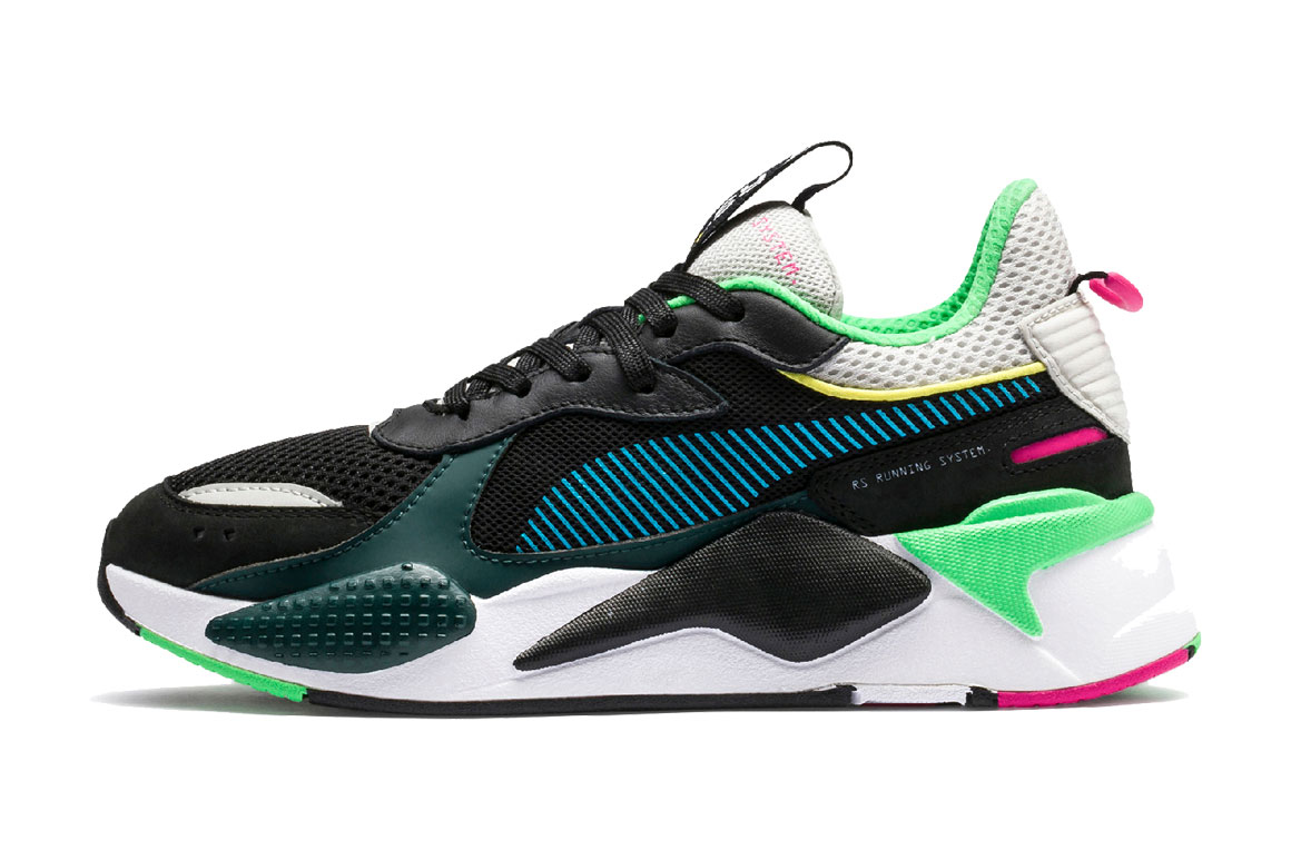 703731c7128 PUMA Unveils Toys-Inspired RS-X Sneaker