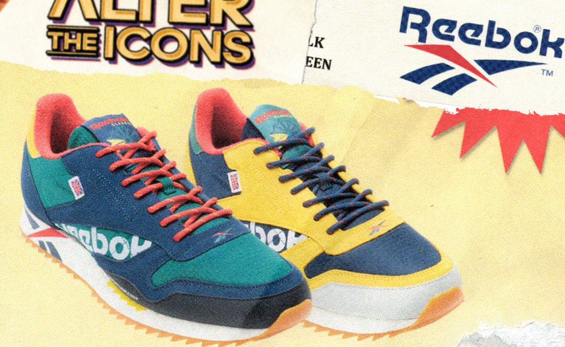 96a6cea2a684 Reebok Presents Alter the Icons