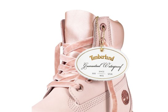 Timberland Midnight Countdown Boots
