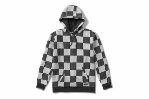 Vans checkerboard apparel