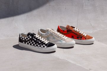 Vault by Vans x Modernica collection