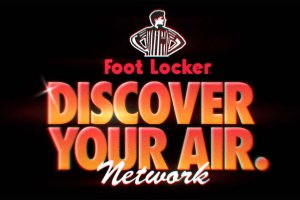 Foot Locker Discover Your Air
