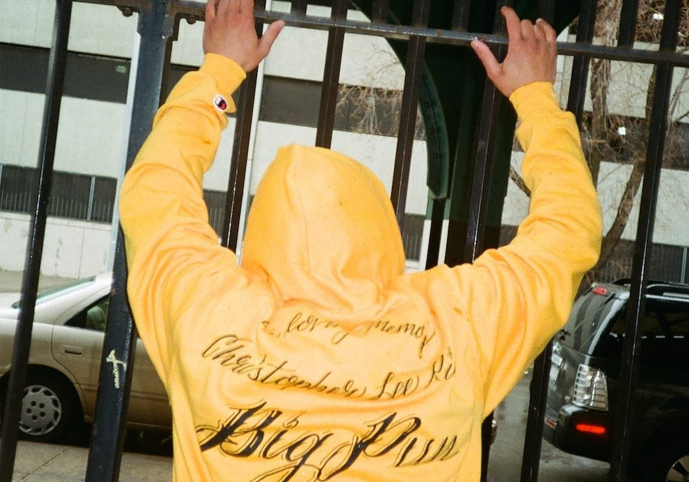 Big Pun x Pleasures Capsule Collection