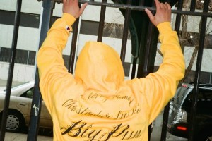 Big Pun x Pleasures Capsule Collection