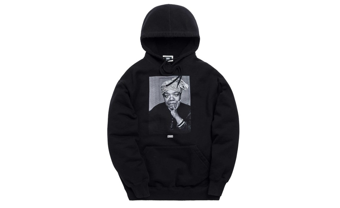 Dr. Maya Angelou x KITH Capsule Collection
