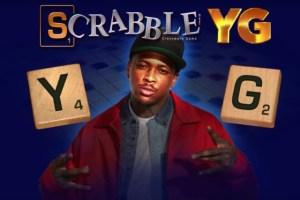 Hip-Hop Scrabble