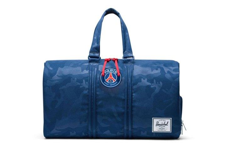 Paris Saint-Germain x Herschel Supply