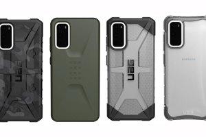 Samsung Galaxy S20 UAG
