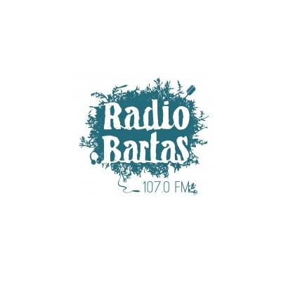 Ballet Bross' sur Radio Bartas