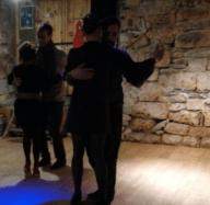Séances de Tango avec Ballet Bross'