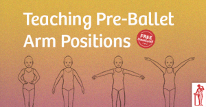 Ballet Positions Download
