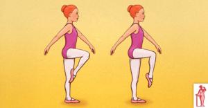 Progressing into Ballet Technique