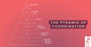Pyramid of Coordination