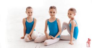 Ballet Classroom Behavior