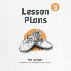Level 3 Lesson Plans