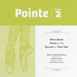 Pointe 2 Curriculum Book