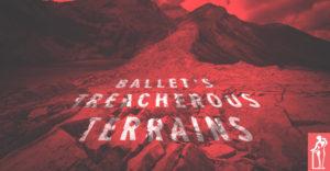 Ballet's Challenges