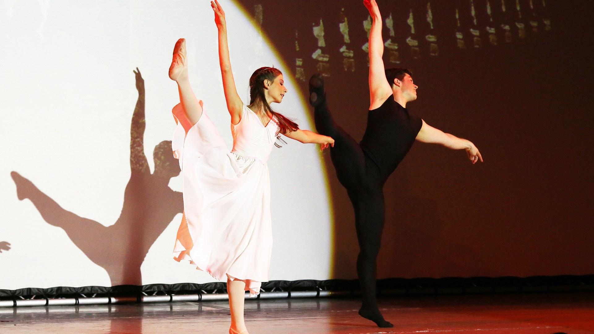 Ballett Jugendliche/ Erwachsene