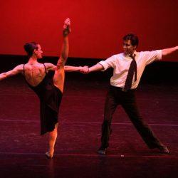 ballettoandfriends 2011 Tanya Julio Acevedo