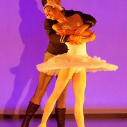 ballettoandfriends Tanya Acevedo