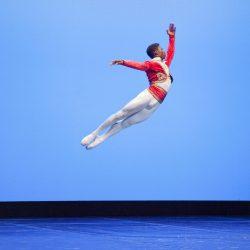 ballettoandfriends Brooklyn Mack