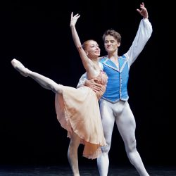 ballettoandfriends Iana Salenko und Marian Walter