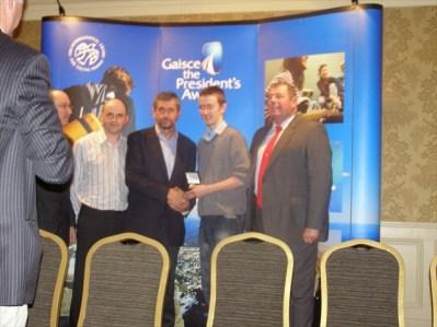 Gaisce Award 2012_015