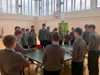 Ping Pong Tournament 4 (Medium)