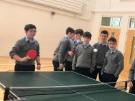 Ping Pong Tournament 5 (Medium)