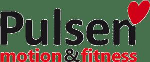 Logo Pulsen Motion& Fitness