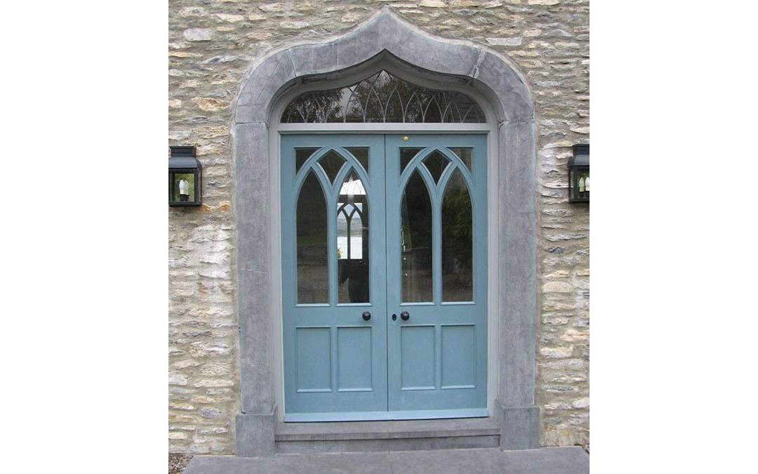 Gothic-door  103