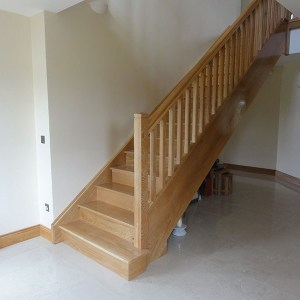 Contemporary Stair 134