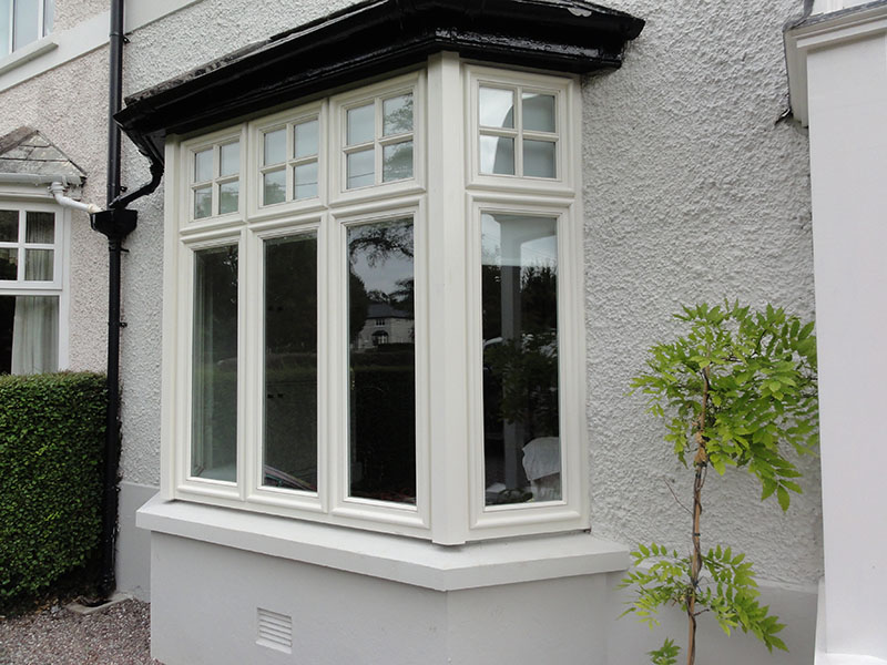 Casement  window 102