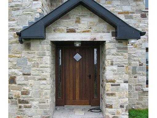 Front Door 114