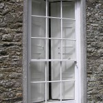 Georgian sash window 101