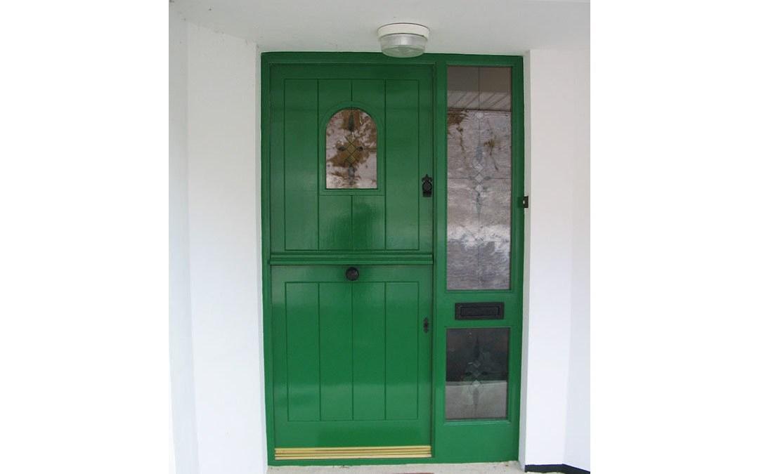 Half Door 133