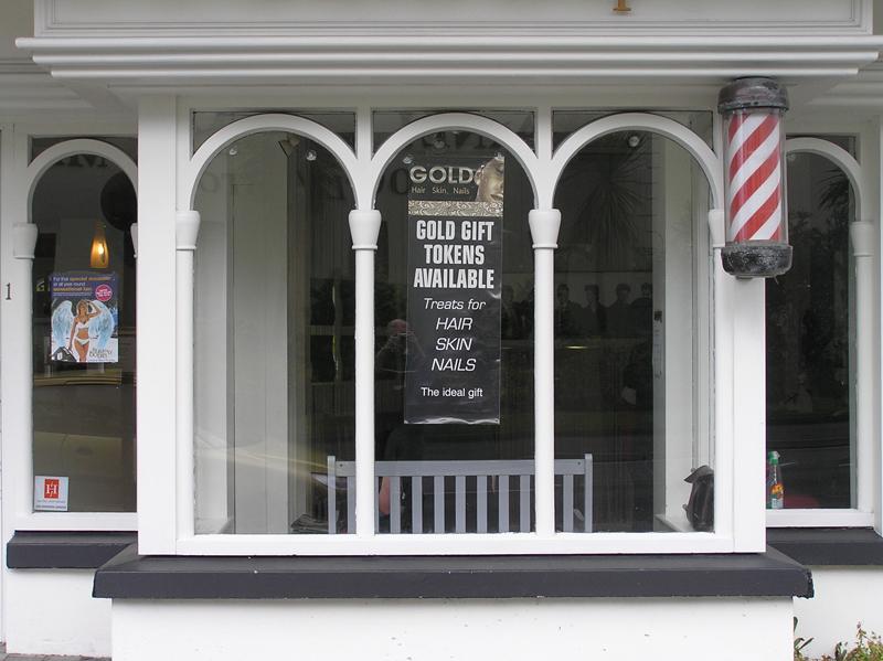 Killarney  Shop front  107