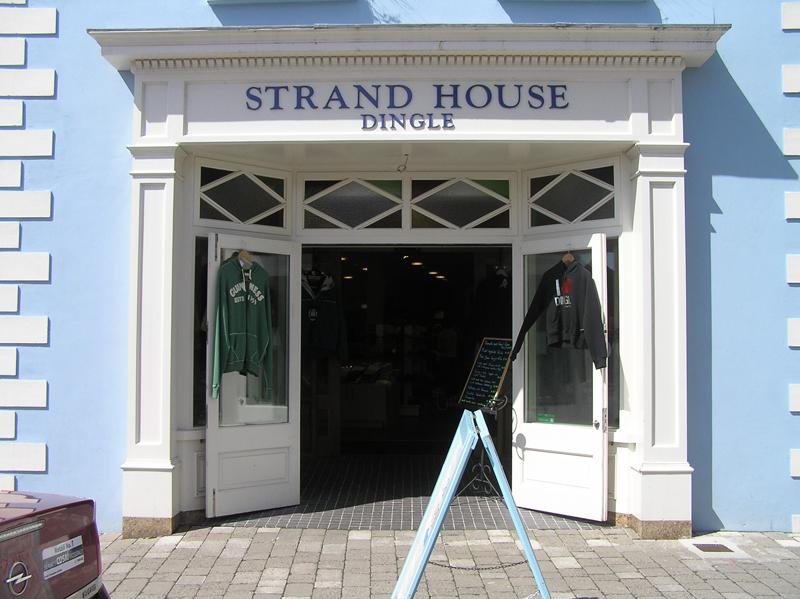 Shop front  108