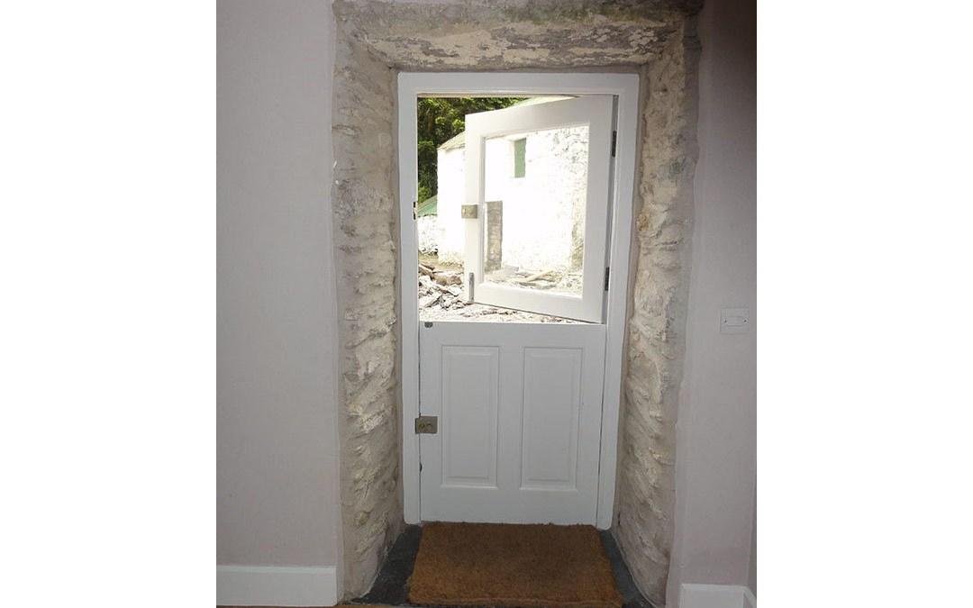 Stable Door 142