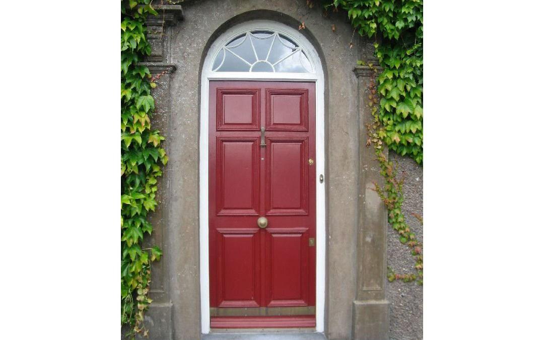 Victiorian Door 117